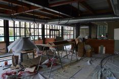 Foto 5 - La Dehesa tendrá nuevo servicio hostelero en primavera