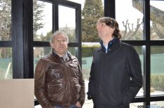 Foto 4 - La Dehesa tendrá nuevo servicio hostelero en primavera
