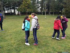 El colegio San José organiza una Gymkana en su semana cultural