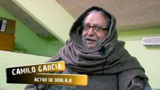 Camilo García.
