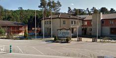 Las instalaciones hosteleras. / GM