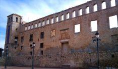 Imagen del Palacio./AACBC