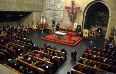 El pregón de Semana Santa en El Salvador./SN