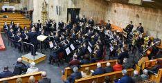 Banda Municipal de Música de Soria, `Música con Pasión´. /Ana Isla