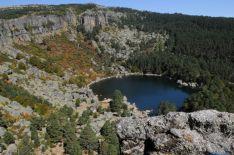 Vista de la Laguna Negra. / SN