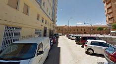 Imagen de la calle cerrada ahora. / GM