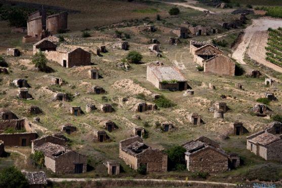 Bodegas de Atauta.