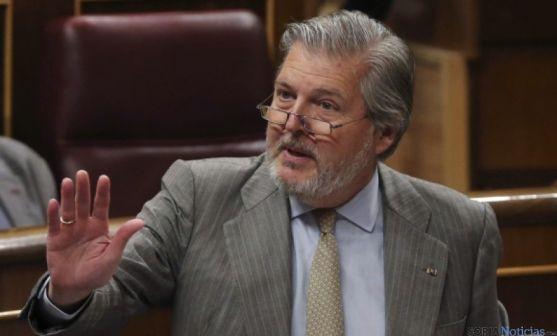 Iñigo Mendez de Vigo, ministro de Educación, Cultura y Deportes.