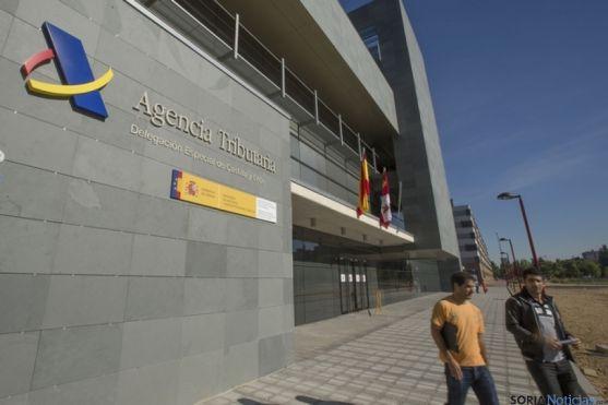 Valladolid encabeza las fugas en la Comunidad.