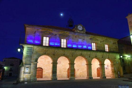 El Palacio de la Audiencia. / SN