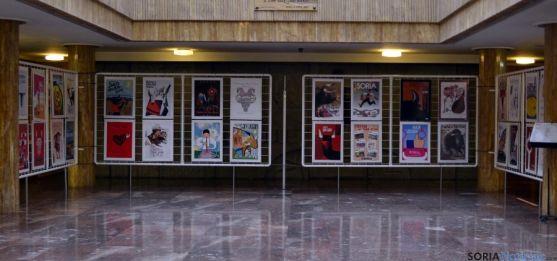 Algunos de los carteles de la pasada edición./SN