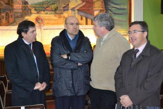 Reforma del Teatro de Navaleno