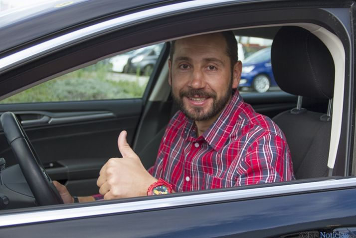 Pablo Machín.