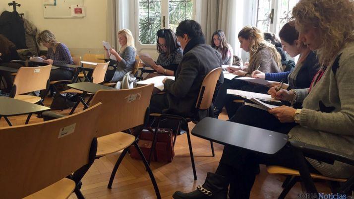 Castilla y León cuenta con catorce Escuelas Oficiales de Idiomas.