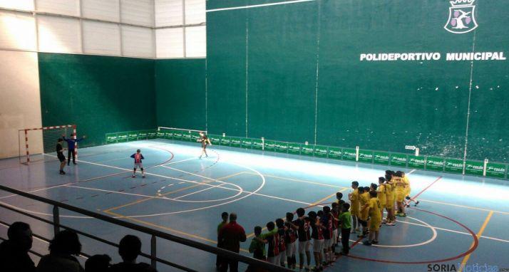 Tanda de penaltis al final del partido./SN