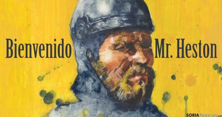 Imagen del cartel del filme.