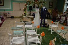Foto 4 - Primera feria de bodas vintage de Soria