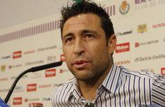 Alberto Marcos.