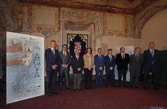 La Junta sigue apoyando el ciclo expositivo de Las Edades del Hombre.