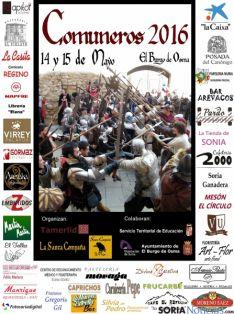 Cartel para el evento