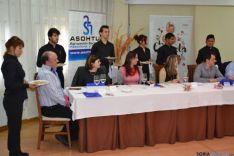 Concurso de 'La mejor croqueta amateur'