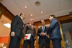Foto 5 - Dos tercios de los proyectos sorianos presentados a la lanzadera financiera ya tienen financiación