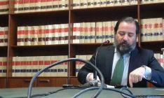 José Manuel Hernando, concejal del PP en la capital. / SN