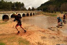 Quinta edición del Arganza Trail en el sorprendente espacio del Cañón del Río Lobos