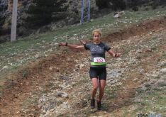 Patricia Muñoz, ganadora
