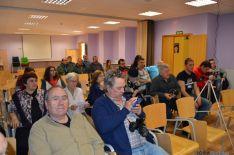 Foto 4 - El pregón del XIV Campano Soria une la pesca con la poesía y Machado