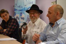 Foto 6 - El pregón del XIV Campano Soria une la pesca con la poesía y Machado