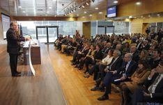Foto 2 - Herrera presenta el IV Plan de Internacionalización Empresarial de la Comunidad