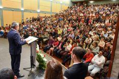 Nombramiento de jurados 2016. /Ana Isla