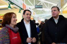 Nueva edición de 'Pequemercado' en el Mercado Municipal de Soria