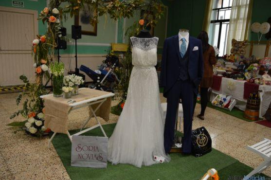 Los novios pueden prepararse una boda diferente.