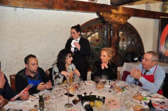 El Aplec del Caracol desembarca en Soria