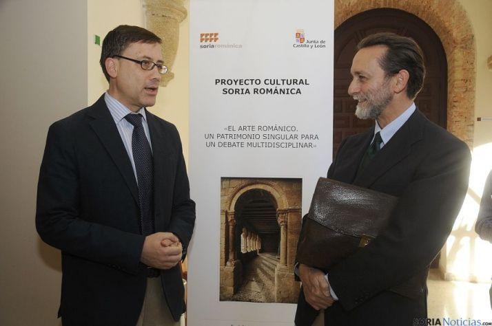 El director general de Patrimonio Cultural ofrecerá una charla sobre
