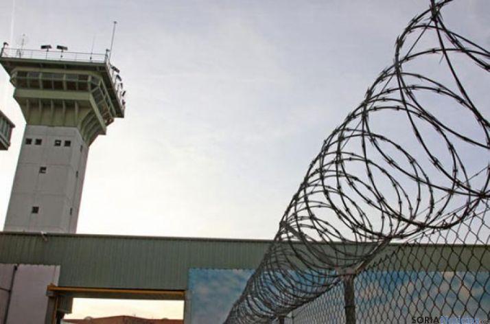 Foto 1 - Medio centenar de trabajadores lesionados por agresiones en las prisiones de Castilla y León