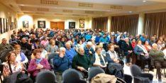 La subvención de la Junta llegará a las nueve asociaciones de jubilados de la región.