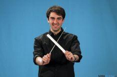 Alejandro Puerta, director de la orquesta JOECOM