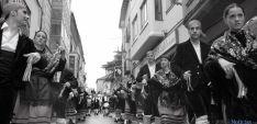 Danzas de San Pascual Bailón en Almazán./SN