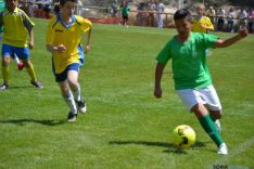 Torneo Fútbol 7 en Navaleno