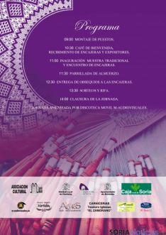 El programa de la jornada y sus patrocinadores