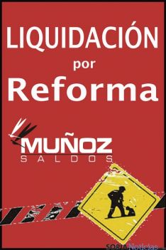 Saldos Muñoz