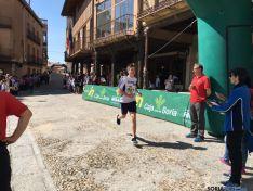 400 atletas, en la primera edición de la Valeránica Runnig