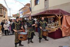 Primera Feria medieval de Golmayo