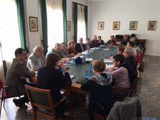 Foto 3 - El Comité Numancia 2017 encara la preparación de los actos conmemorativos