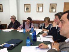 Foto 4 - El Comité Numancia 2017 encara la preparación de los actos conmemorativos
