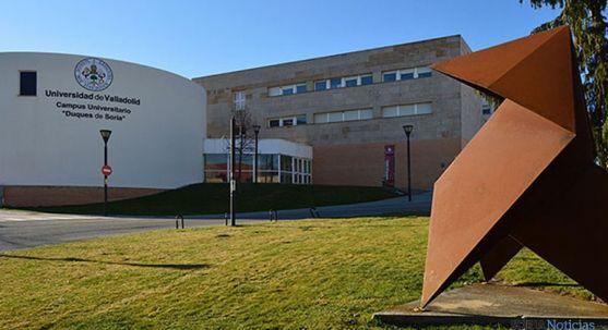 Imagen del Campus de Soria. / SN