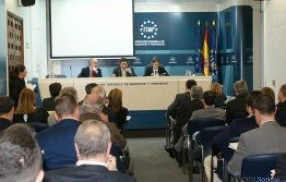 Reunión de la Federación de Municipios y Provincias